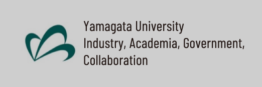 Yamagata University Industry, Academia, Government, Collaboration